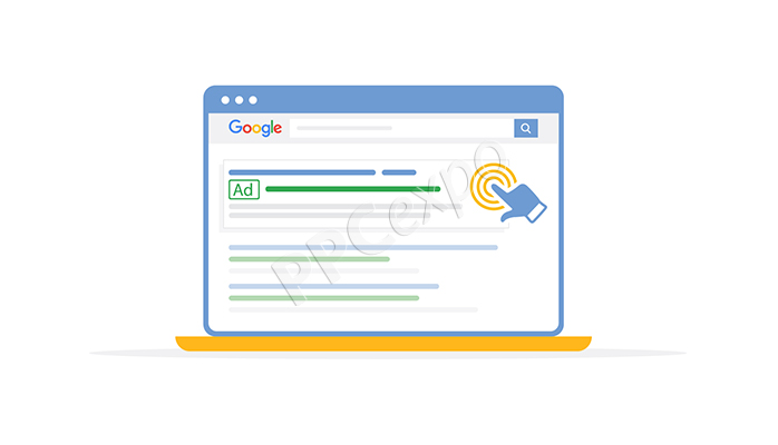 what is paid search advertising