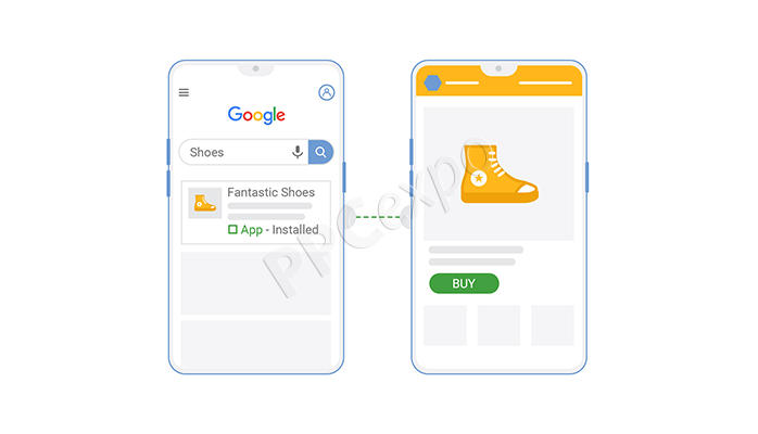 google discovery campaigns