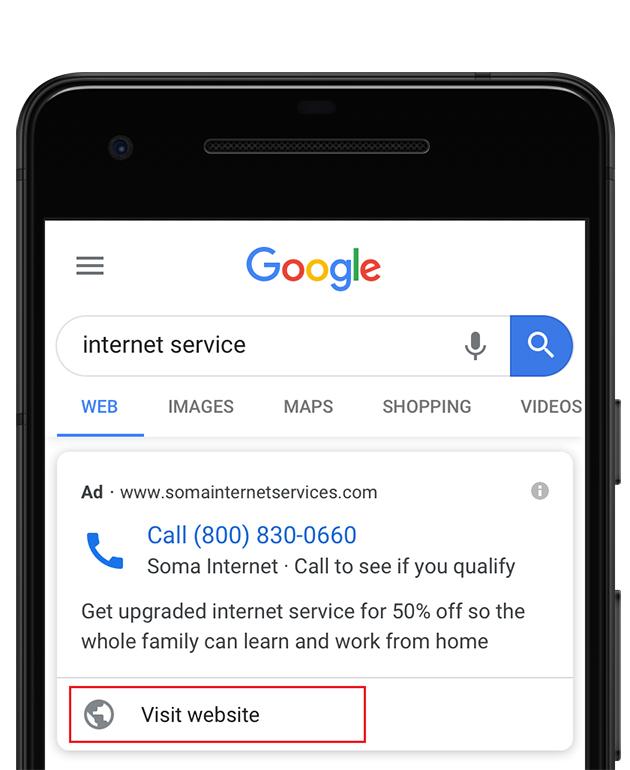 latest google ads updates