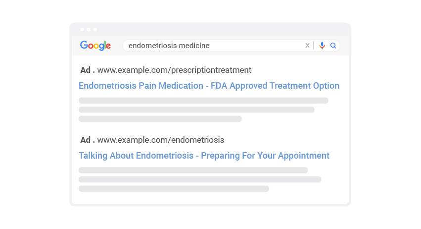 Google Ads pharmaceutical advertising regulations