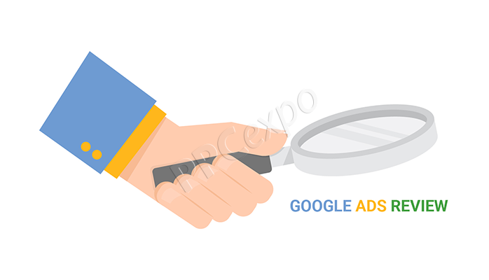 google ads under review for a long time