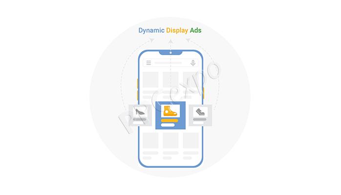 google dynamic display ads