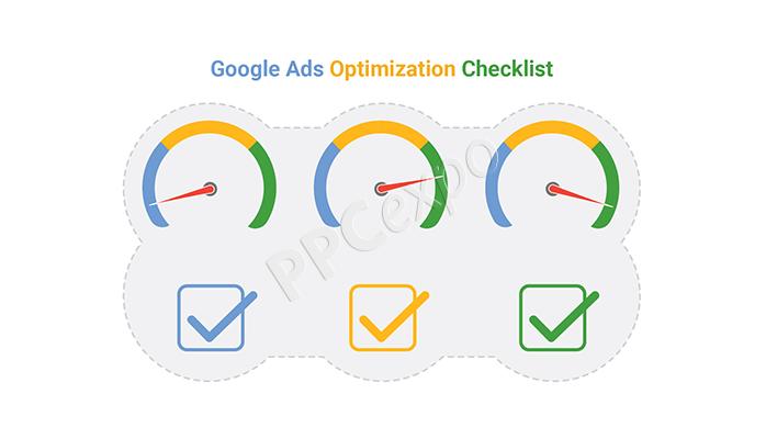 paid search optimization checklist