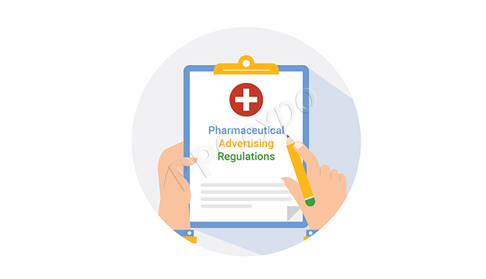 pharmaceutical advertising regulations