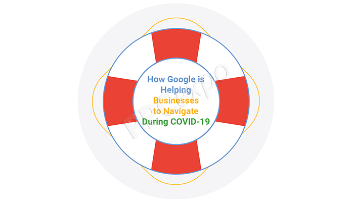 google and covid-19
