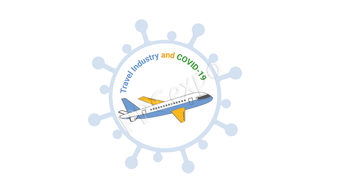 travel industry and covid 19
