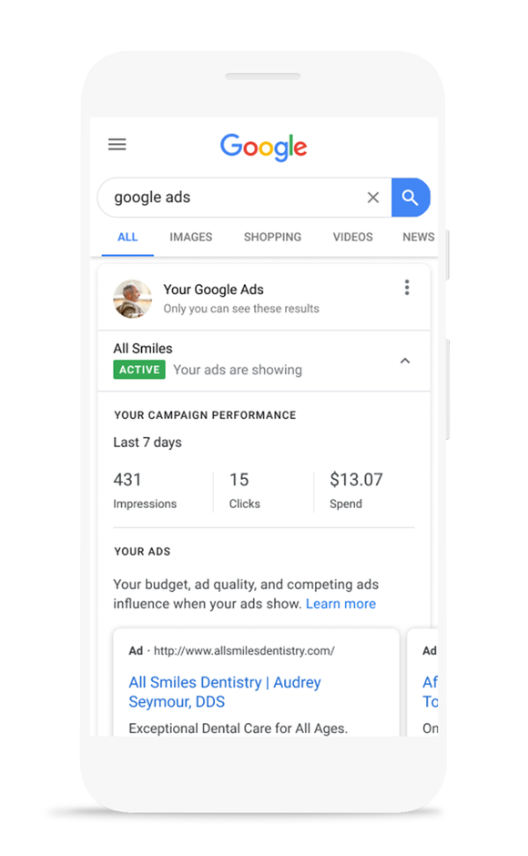 updates in smart campaigns