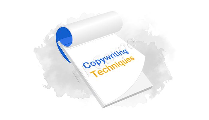 best copywriting techniques