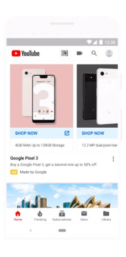 Google Ads 2020 News