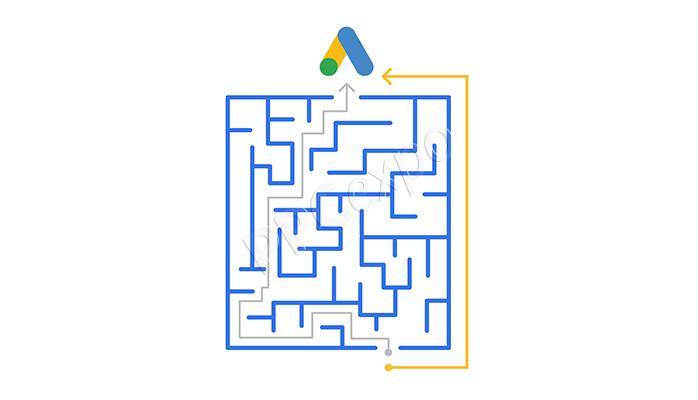 google ads shortcuts