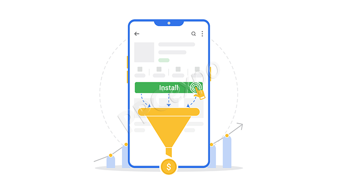 mobile app conversion tracking