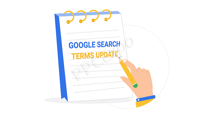 search terms vs keywords