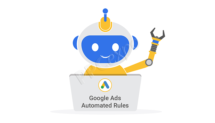 google ads automated rules