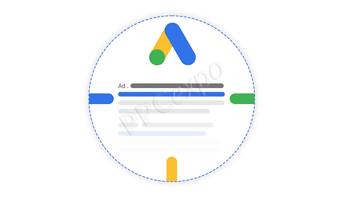 google ads targeting method