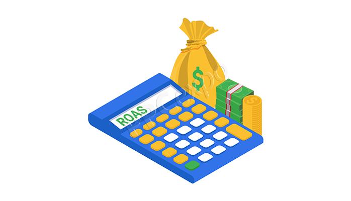 roas calculation