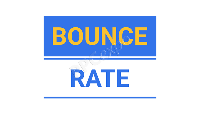what is a bounce rate in google analytics