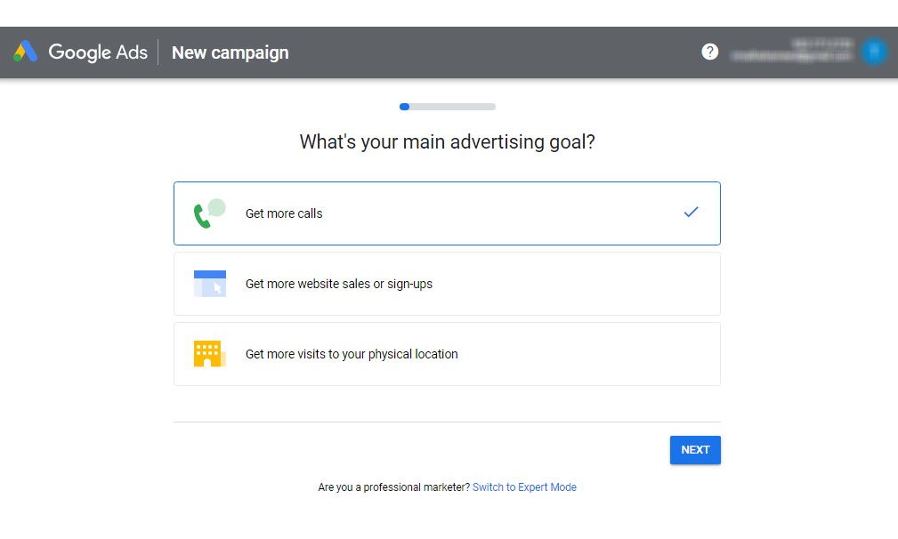 free google keyword planner