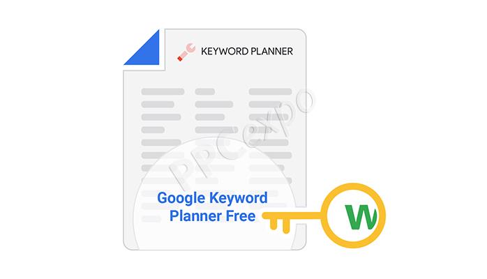 is google keyword planner free