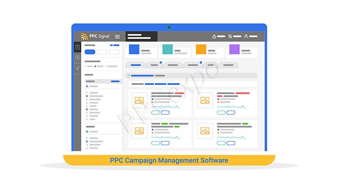 ppc campaign management software