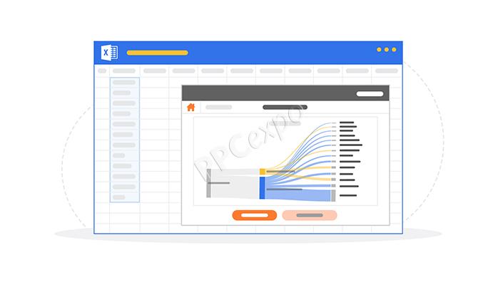 Analyze Data With Excel