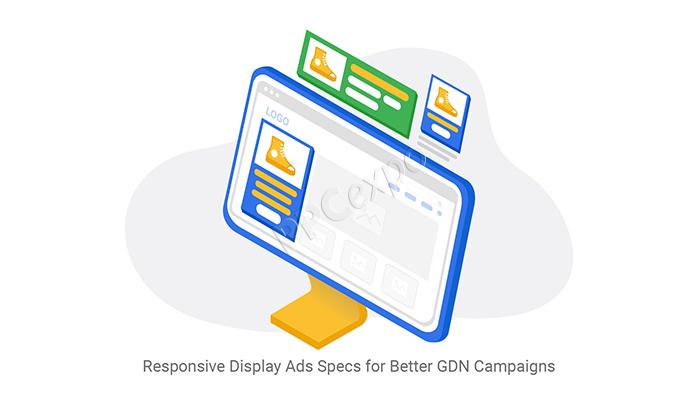 Responsive display ads specs