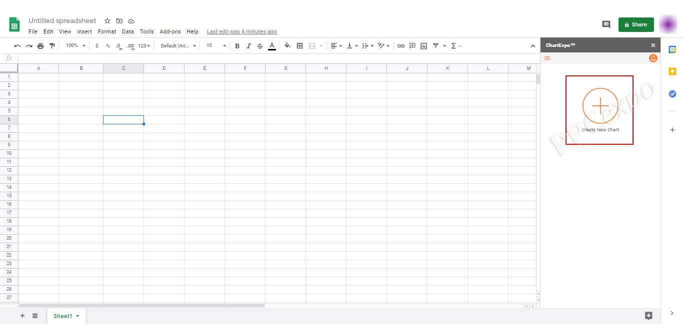 Data Story Example