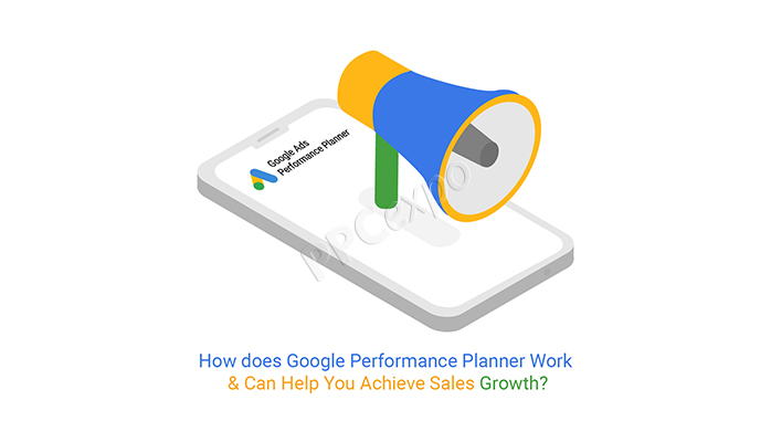How does Google Performance Planner Work