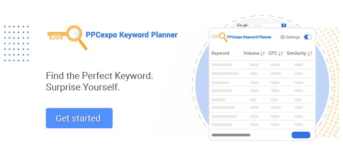 PPC Keyword Research Tool