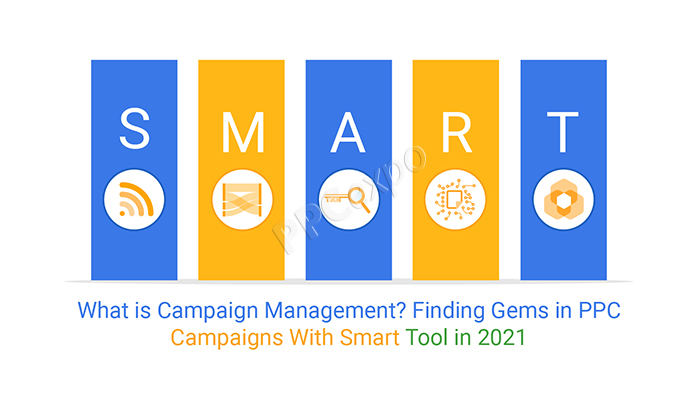 What is campaign management